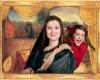 Katie and the Mona Lisa Live