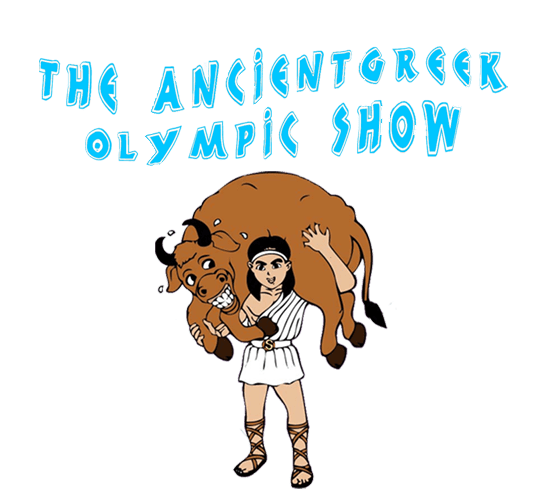 03. Splats Entertainment History Days Greek History