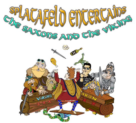 04. Splats Entertainment History Days Viking History