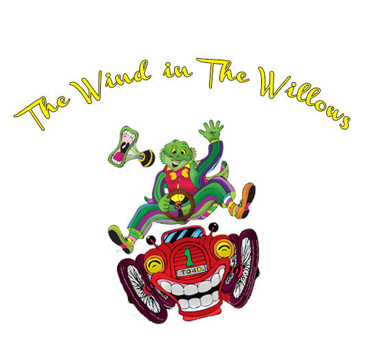 20. Splats Entertainment Make a Play Day The Wind in the Willows