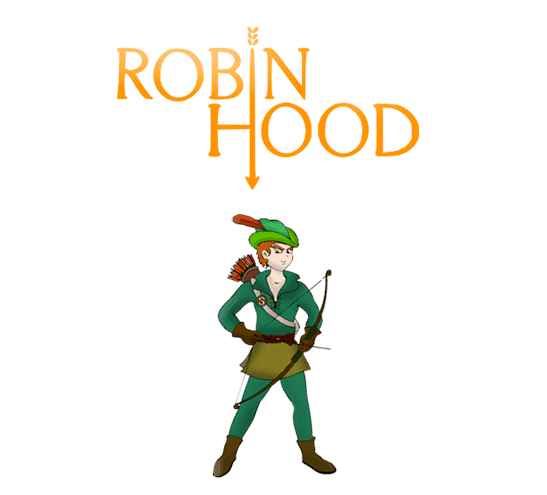 22. Splats Entertainment Make a Play Day Robin Hood