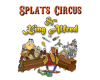 Splats Circus and King Alfred
