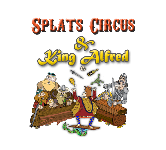 32. Splats Entertainment Splats Circus and King Alfred