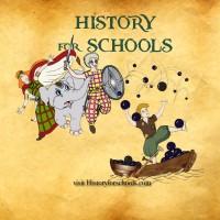 History for circles