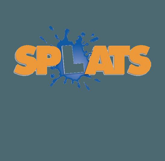 Splats Entertainments Logo