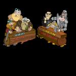Viking & Saxon