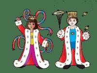 Circus town show