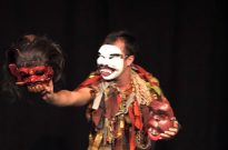 The Tempest Show Photo 2