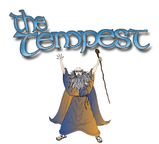 16. Splats Entertainment Shakespeare Plays The Tempest