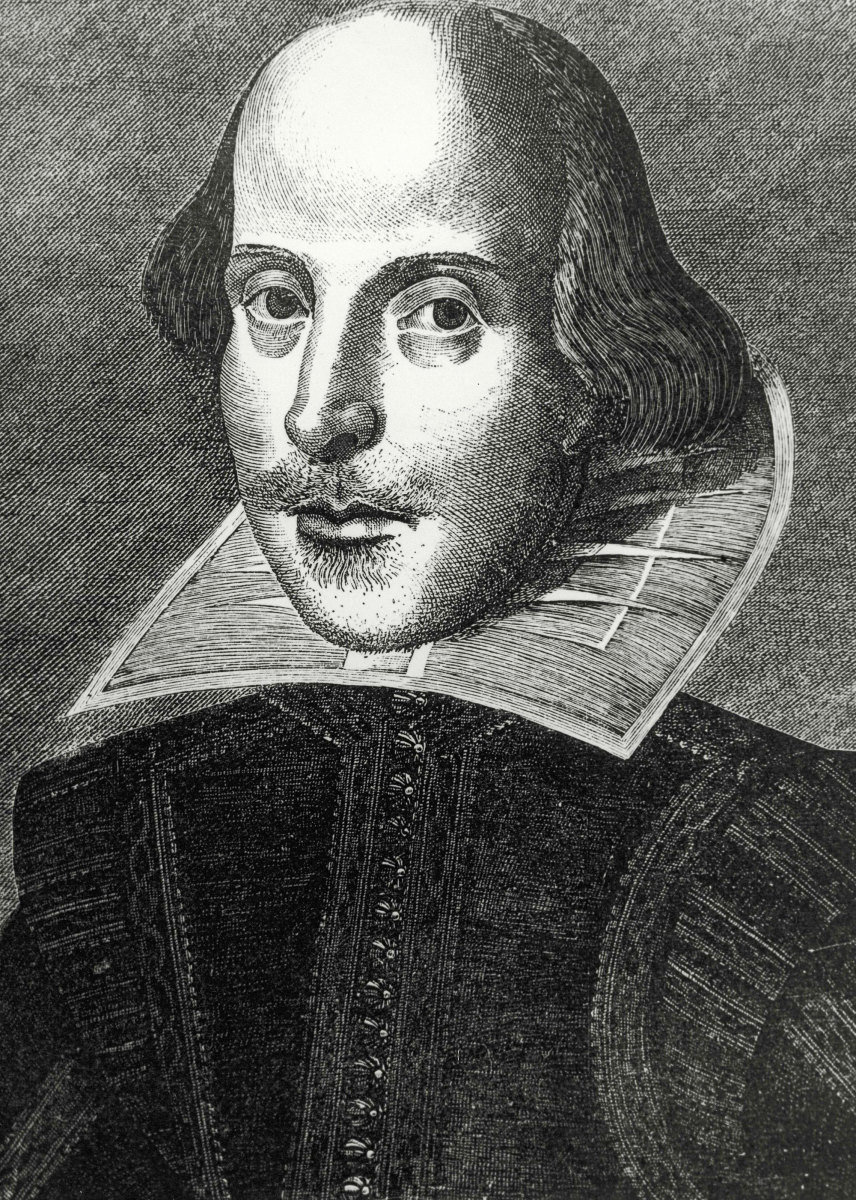 Shakespeare in schools Algorithm
