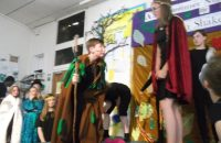 Midsummer Nights Dream Splats Entertainment Shakespeare Play Photo 2