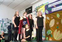 Midsummer Nights Dream Splats Entertainment Shakespeare Play Photo 5