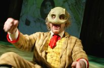 Wind in the willows mr toad