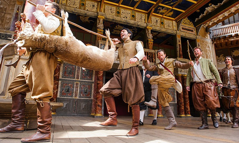 In defence of Shakespeares difficult bits Tom Sutcliffe