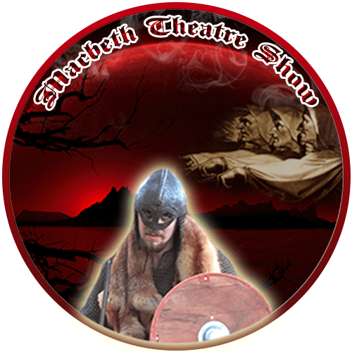 Splats Viking Macbeth Circle Post