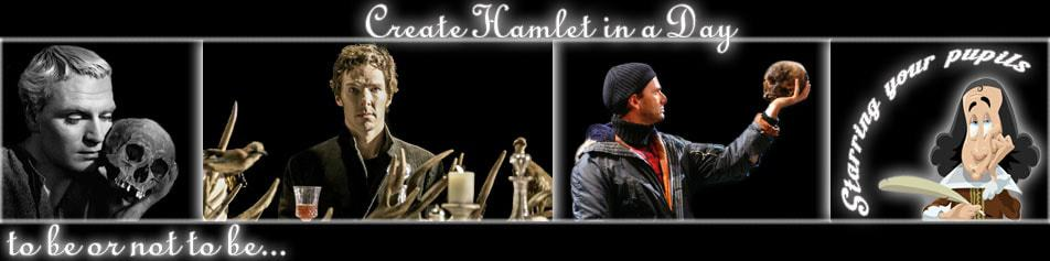 Hamlet in a day