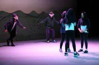 Splats Entertainment Shakespeare Plays Macbeth Photo 9