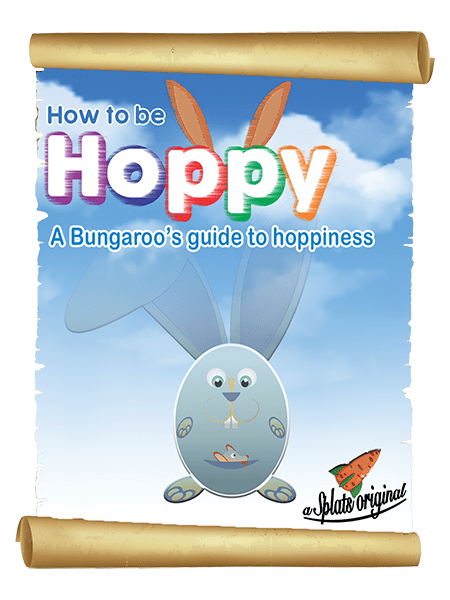 Splats Entertainment How to be Hoppy-