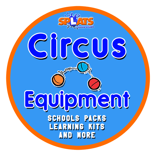 Splats Circus Skills Circus Equipment