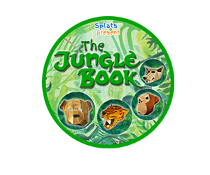 Splats Entertainment The Jungle Book Show (Category)