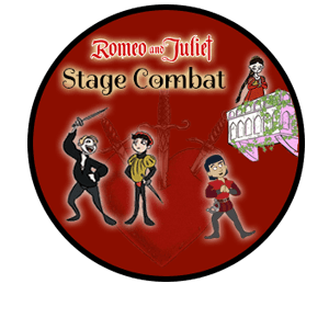 Splats Entertainment Romeo and Juliet Stage Combat Script