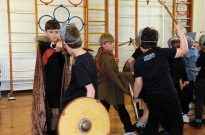 Splats Entertainment Shakespeare Plays Macbeth Photo 1