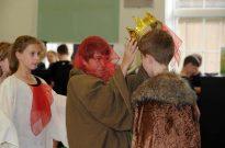 Splats Entertainment Shakespeare Plays Macbeth Photo 7