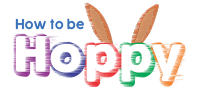 Splats Entertainment How to be Hoppy logo