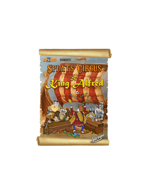 Splats Entertainment Splats Circus and King Alfred 3 (Category)