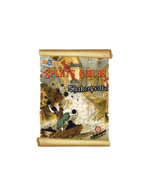 Splats Entertainment Splats Circus and Shakespeare (Category)