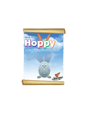 Splats Entertainment How to be Hoppy (Category)