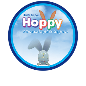 Splats Entertainment How to be Hoppy Making Mask and Task