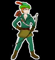 Splats Entertainment Robin Hood Classic Play Day