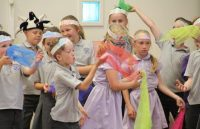 Health Week The Sugar Show Splats Entertainment Photo 7