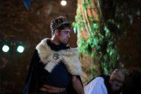 Macbeth Show Splats Entertainment Photo 4
