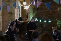 Macbeth Show Splats Entertainment Photo 7