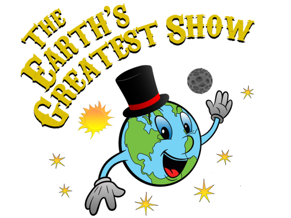 The Earths Greatest Show Splats Entertainment