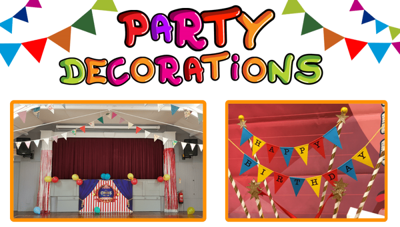 circus-party-decorations