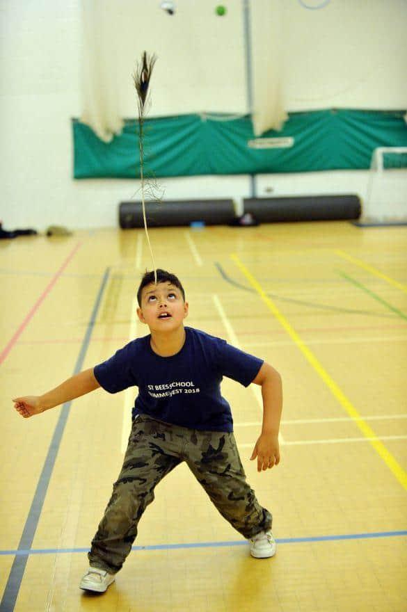 Circus Skills Schools Splats Entertainment Photo 2