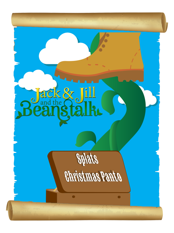 Splats Entertainment Jack and Jill and the beanstalk