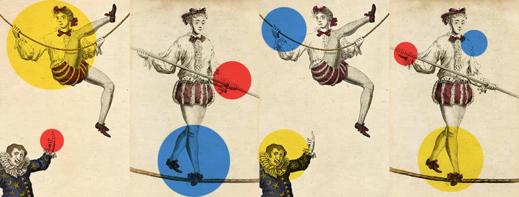 Shakespeare and Circus